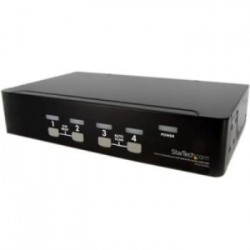 DATA SWITCH KVM 4X1...