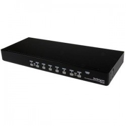 DATA SWITCH KVM 8X1...