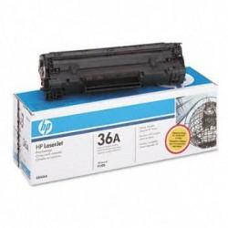 TONER HP 36A CB436A LJ...