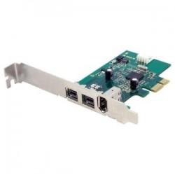 TARJETA FIREWIRE PCI-E 2P...