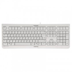 TECLADO CHERRY KC 1000...