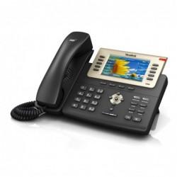 TELEFONO YEALINK IP POE T29G