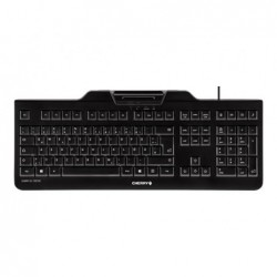 TECLADO CHERRY KC 1000 SC...