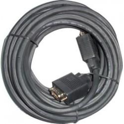 CABLE 3GO VGA M-M 10M...