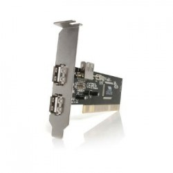STARTECH TARJETA USB 2...