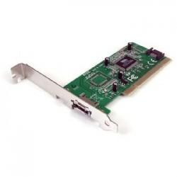 TARJETA PCI 1 SATA + 1...