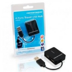 HUB USB 2.0 MINI...