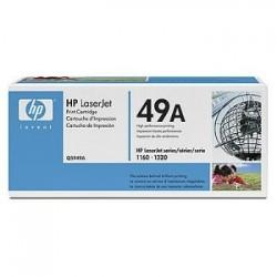 TONER HP 49A Q5949A...