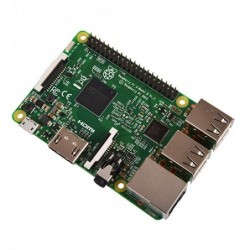 RASPBERRY PI 3 BOARD TYPE B...