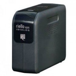 SAI RIELLO I DIALOG 600 USB...