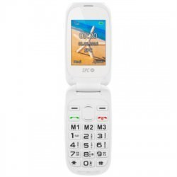 TELEFONO MOVIL SPC HARMONY...