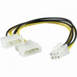 CABLE ADAPTADOR MOLEX -...