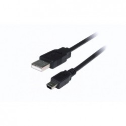 CABLE 3GO USB 2.0 A-MINI...